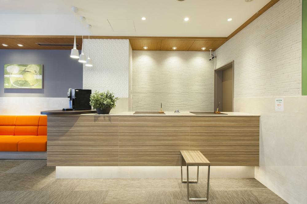 도큐 스테이 요가(Tokyu Stay Yoga) Hotel Image 1 - Lobby