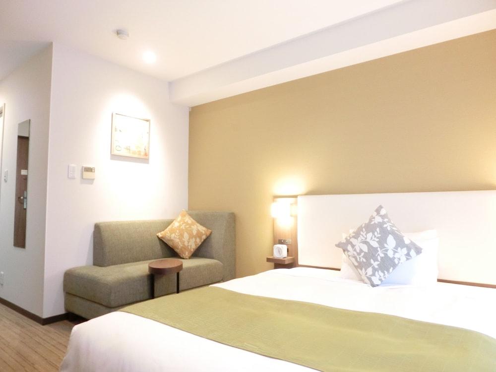 도큐 스테이 요가(Tokyu Stay Yoga) Hotel Image 6 - Guestroom