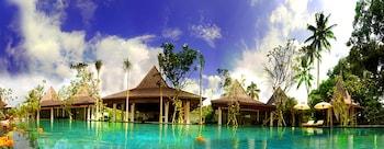 Hotel - Pandawas Villas