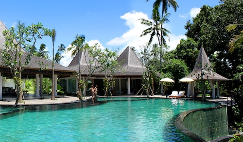 . Pandawas Villas & Hotel Ubud