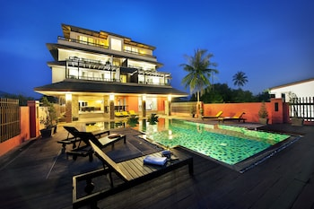 Hotel - Ratana Apart Hotel at Chalong