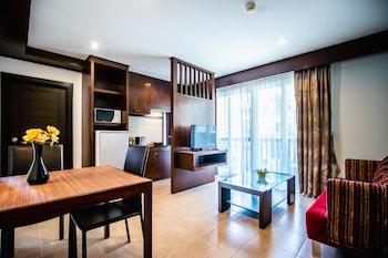 Suite, 2 Bedrooms