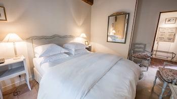 Superior Tek Büyük Yataklı Oda (twin Beds)