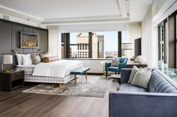 Suite, 3 Bedrooms, View, Tower
