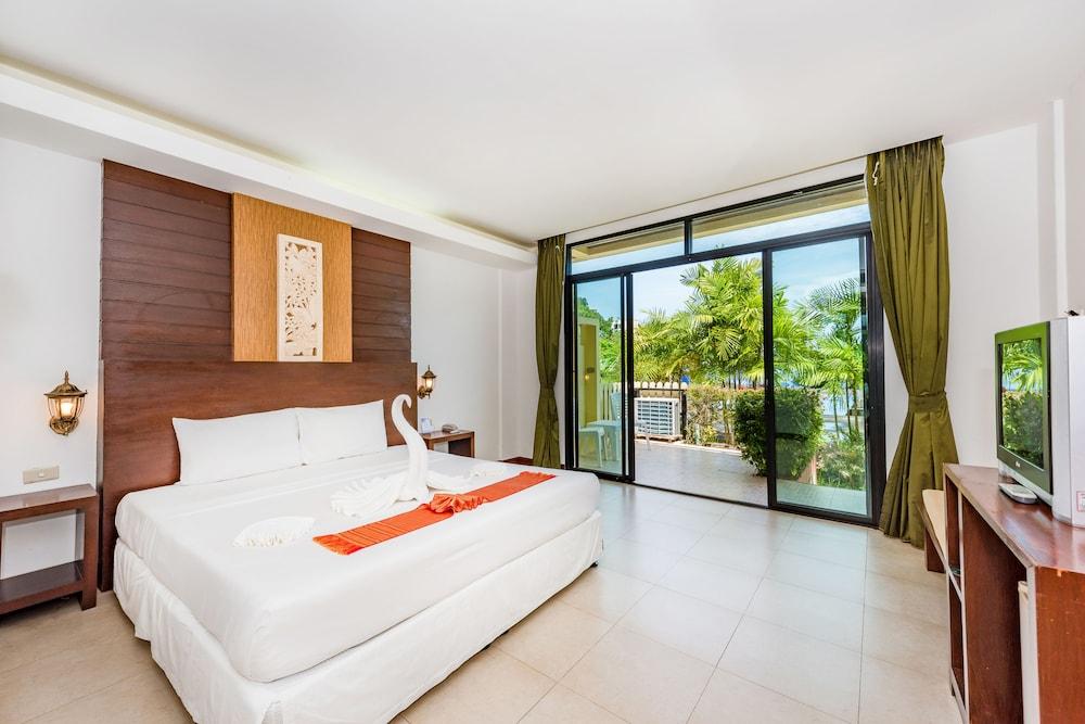 마노라 코지 리조트(Manohra Cozy Resort) Hotel Image 4 - Guestroom