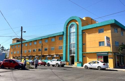 Hotel Fiesta Veracruz, Veracruz