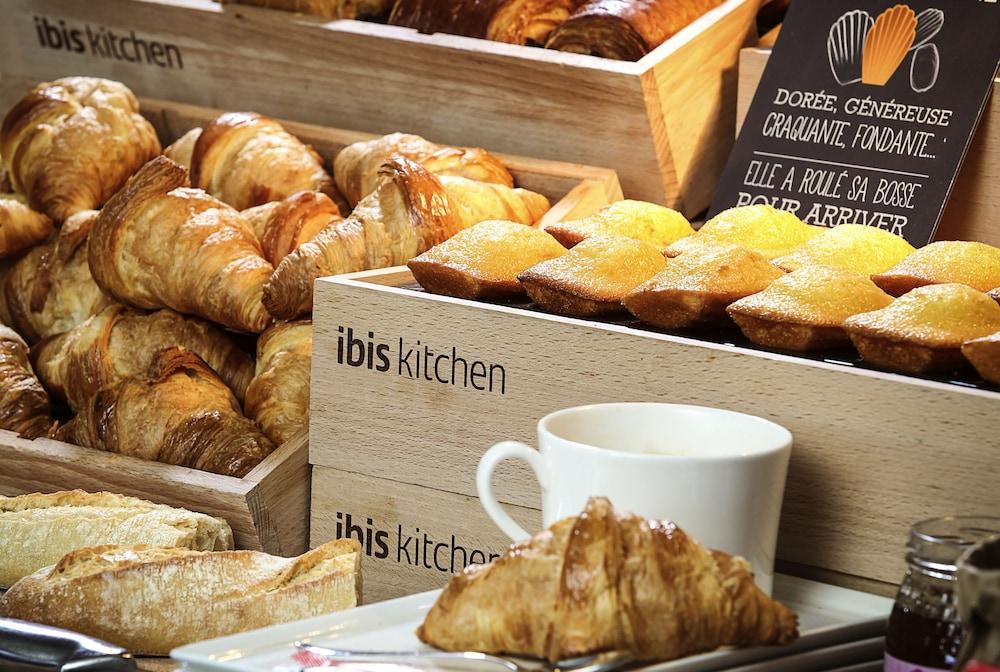 이비스 리스보아 신트라(ibis Lisboa Sintra) Hotel Image 20 - Breakfast Area