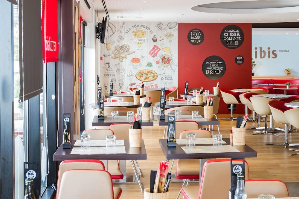 이비스 리스보아 신트라(ibis Lisboa Sintra) Hotel Image 26 - Restaurant