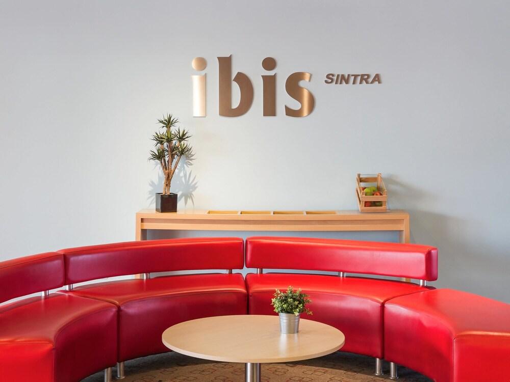 이비스 리스보아 신트라(ibis Lisboa Sintra) Hotel Image 63 - Hotel Front