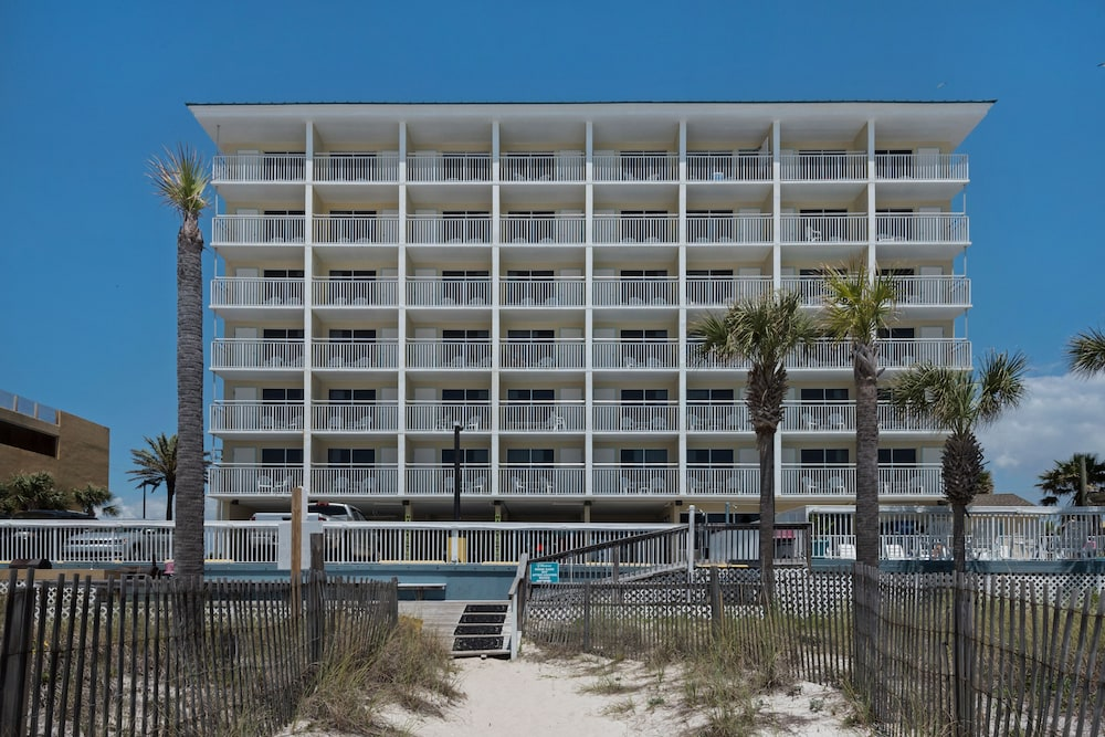 Hotels In Panama City Beach On Front Beach Rd