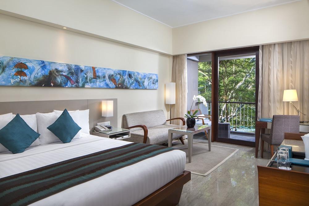 코트야드 바이 메리어트 발리 누사 두아 리조트(Courtyard by Marriott Bali Nusa Dua Resort) Hotel Image 3 - Guestroom