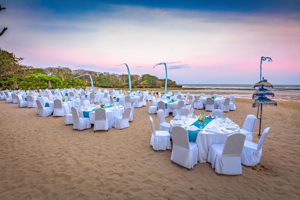 코트야드 바이 메리어트 발리 누사 두아 리조트(Courtyard by Marriott Bali Nusa Dua Resort) Hotel Image 79 - Outdoor Banquet Area