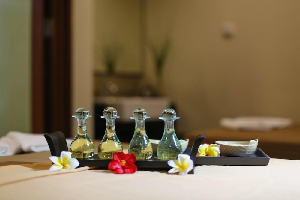코트야드 바이 메리어트 발리 누사 두아 리조트(Courtyard by Marriott Bali Nusa Dua Resort) Hotel Image 33 - Treatment Room