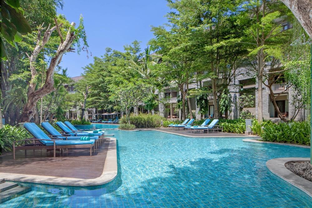 코트야드 바이 메리어트 발리 누사 두아 리조트(Courtyard by Marriott Bali Nusa Dua Resort) Hotel Image 38 - Sports Facility