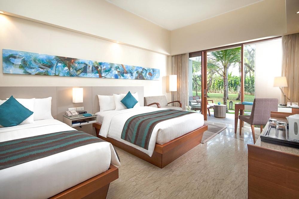 코트야드 바이 메리어트 발리 누사 두아 리조트(Courtyard by Marriott Bali Nusa Dua Resort) Hotel Image 5 - Guestroom