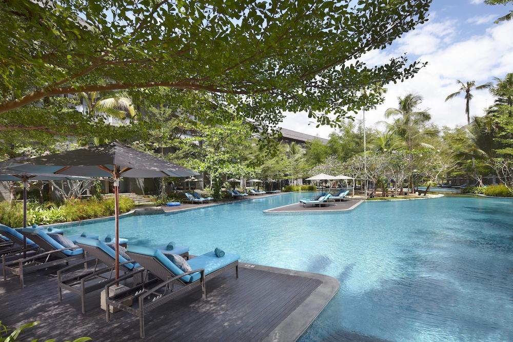 코트야드 바이 메리어트 발리 누사 두아 리조트(Courtyard by Marriott Bali Nusa Dua Resort) Hotel Image 0 - Featured Image
