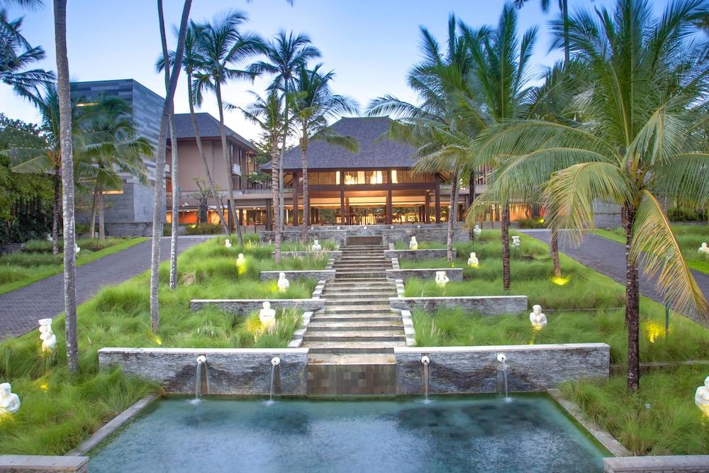 코트야드 바이 메리어트 발리 누사 두아 리조트(Courtyard by Marriott Bali Nusa Dua Resort) Hotel Image 80 - Exterior