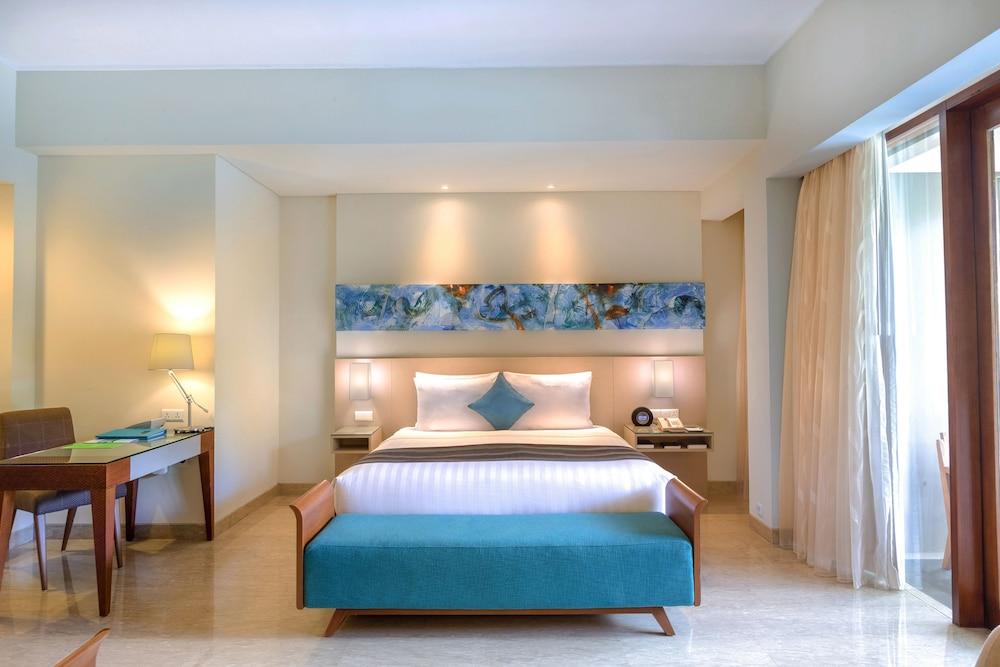 코트야드 바이 메리어트 발리 누사 두아 리조트(Courtyard by Marriott Bali Nusa Dua Resort) Hotel Image 9 - Guestroom