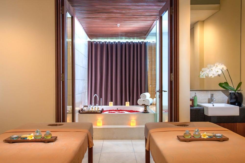 코트야드 바이 메리어트 발리 누사 두아 리조트(Courtyard by Marriott Bali Nusa Dua Resort) Hotel Image 28 - Spa