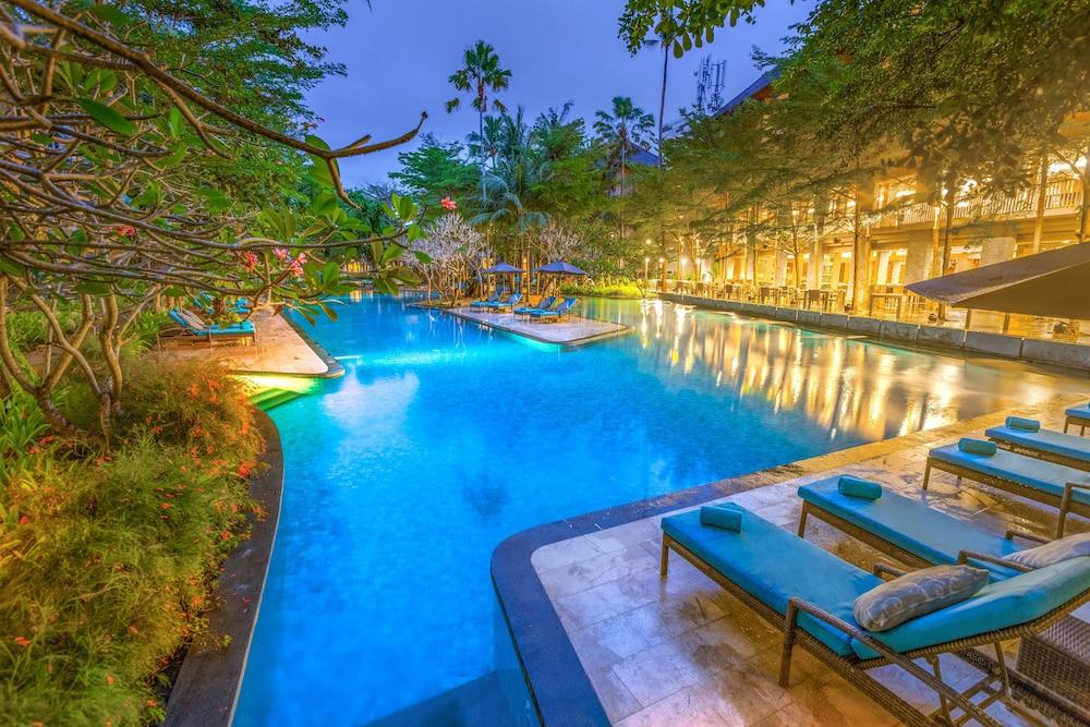 코트야드 바이 메리어트 발리 누사 두아 리조트(Courtyard by Marriott Bali Nusa Dua Resort) Hotel Image 16 - Guestroom View