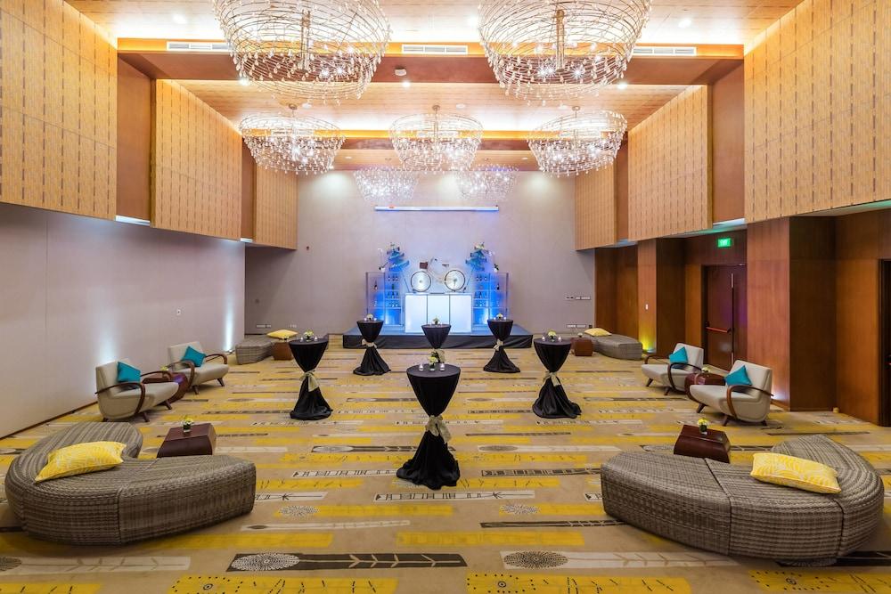 코트야드 바이 메리어트 발리 누사 두아 리조트(Courtyard by Marriott Bali Nusa Dua Resort) Hotel Image 62 - Meeting Facility
