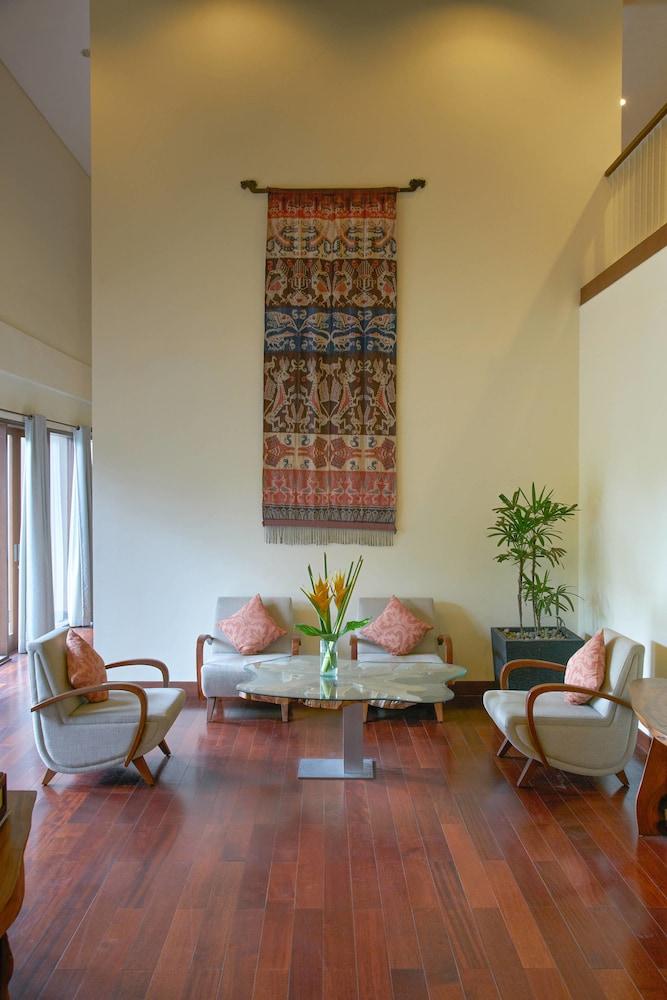 코트야드 바이 메리어트 발리 누사 두아 리조트(Courtyard by Marriott Bali Nusa Dua Resort) Hotel Image 29 - Spa