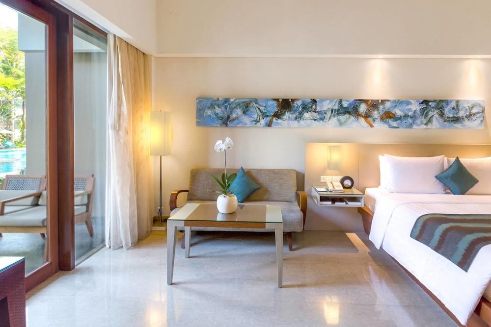 코트야드 바이 메리어트 발리 누사 두아 리조트(Courtyard by Marriott Bali Nusa Dua Resort) Hotel Image 7 - Guestroom