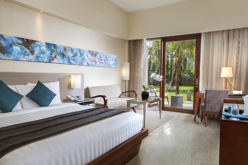 코트야드 바이 메리어트 발리 누사 두아 리조트(Courtyard by Marriott Bali Nusa Dua Resort) Hotel Image 15 - Guestroom View