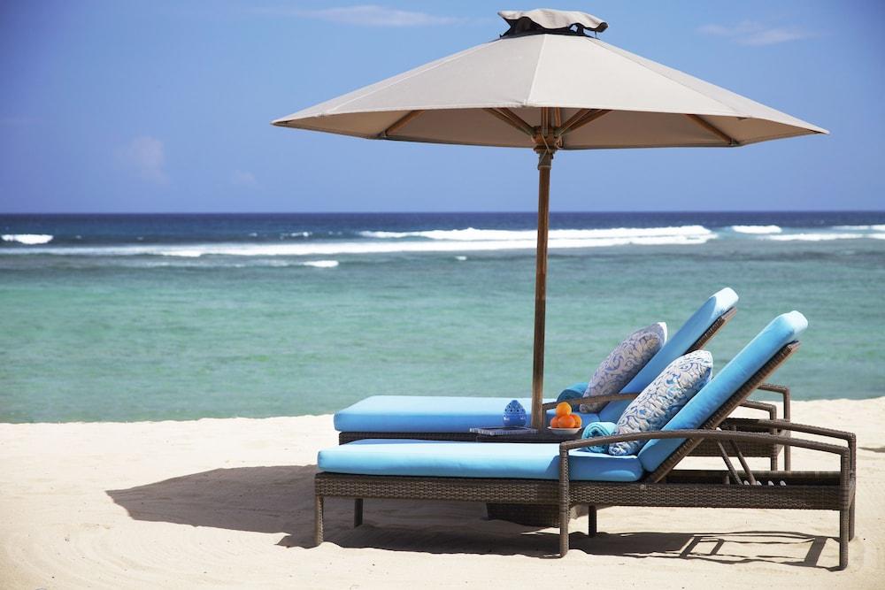 코트야드 바이 메리어트 발리 누사 두아 리조트(Courtyard by Marriott Bali Nusa Dua Resort) Hotel Image 61 - Beach Bar