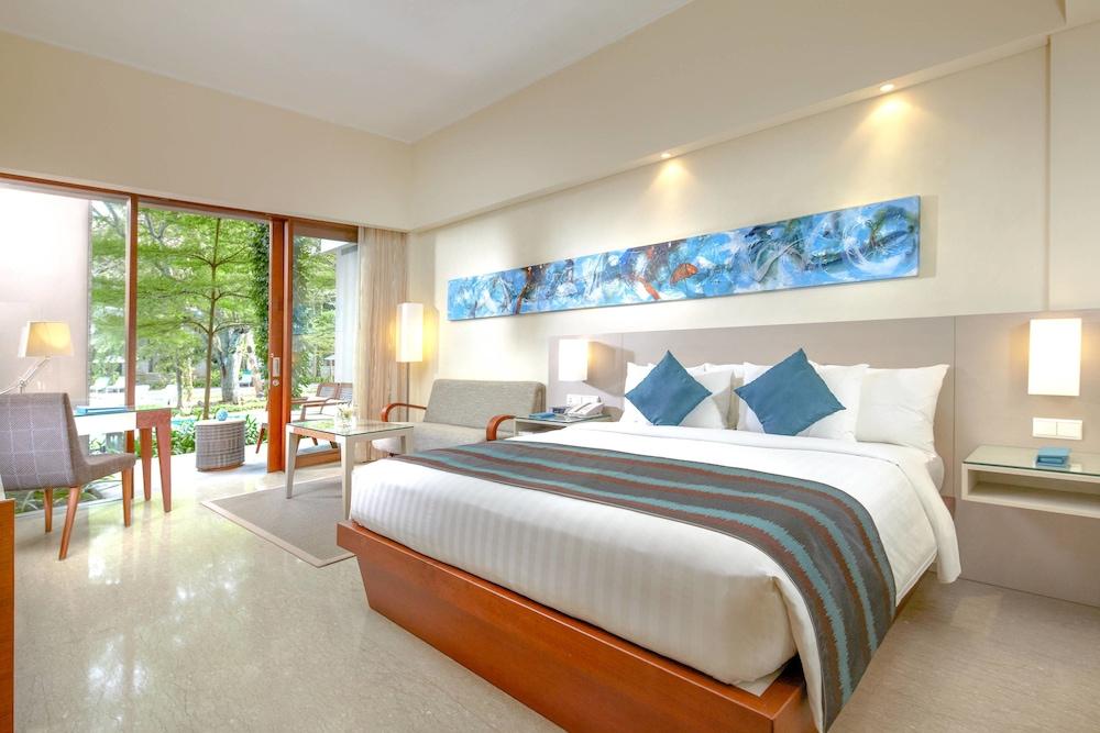 코트야드 바이 메리어트 발리 누사 두아 리조트(Courtyard by Marriott Bali Nusa Dua Resort) Hotel Image 8 - Guestroom