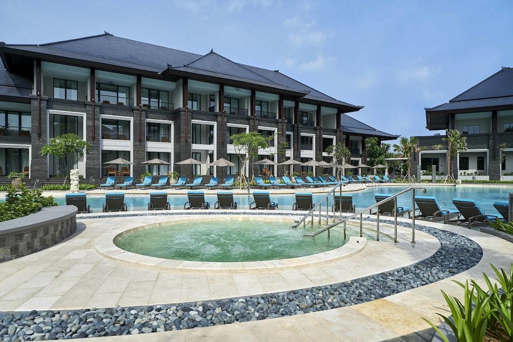 코트야드 바이 메리어트 발리 누사 두아 리조트(Courtyard by Marriott Bali Nusa Dua Resort) Hotel Image 36 - Sports Facility