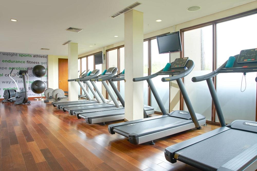 코트야드 바이 메리어트 발리 누사 두아 리조트(Courtyard by Marriott Bali Nusa Dua Resort) Hotel Image 39 - Sports Facility