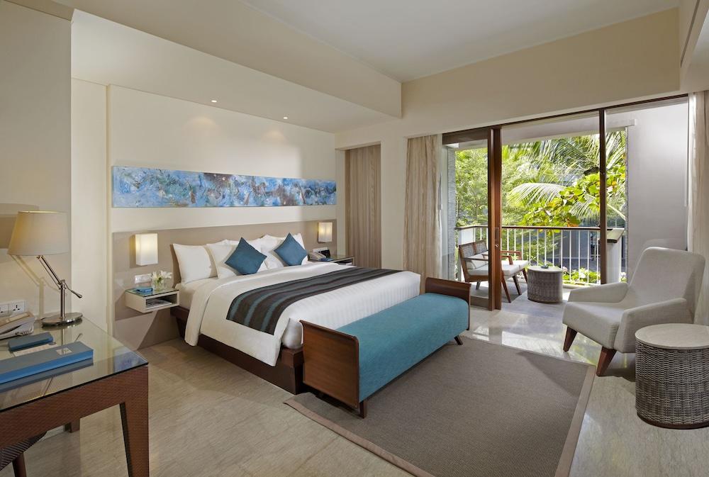 코트야드 바이 메리어트 발리 누사 두아 리조트(Courtyard by Marriott Bali Nusa Dua Resort) Hotel Image 13 - Guestroom View