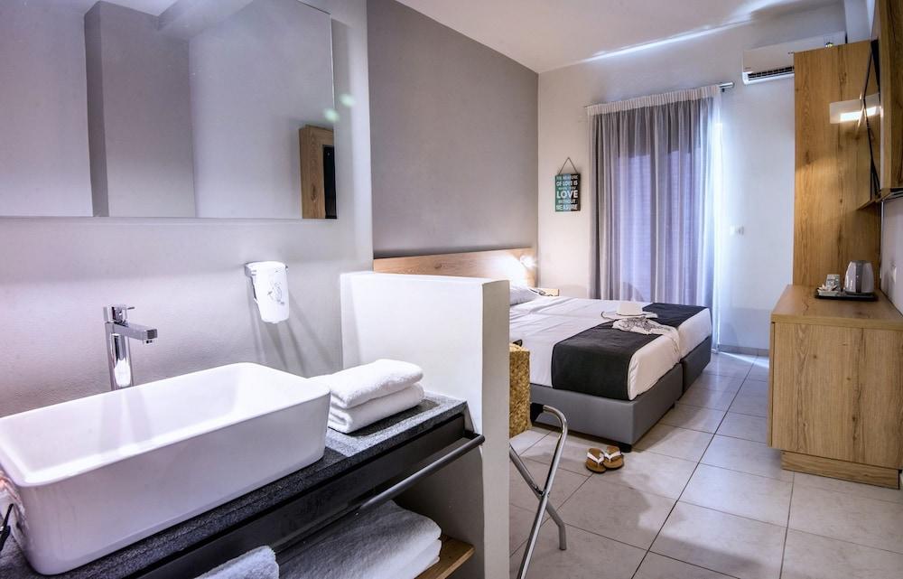 스마트라인 넵투노 비치(smartline Neptuno Beach) Hotel Image 29 - Bathroom