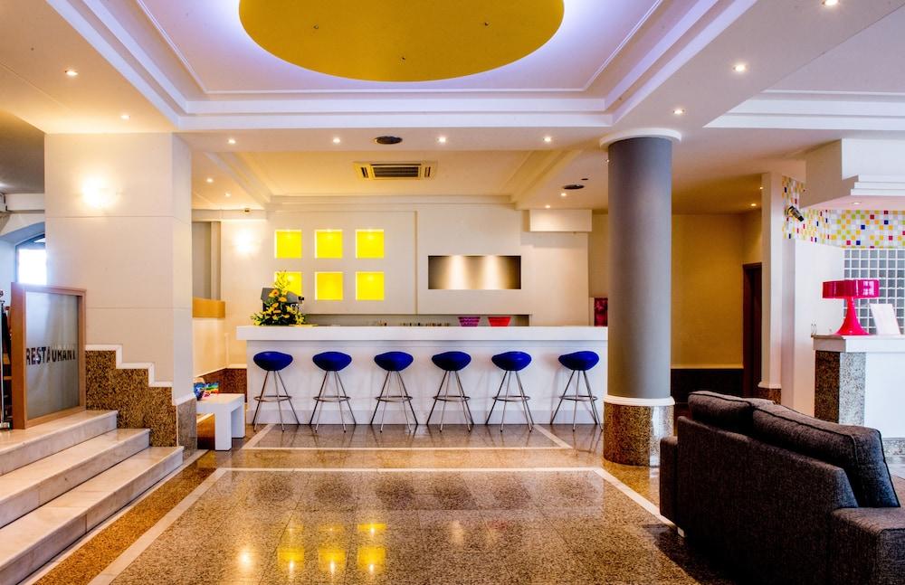 스마트라인 넵투노 비치(smartline Neptuno Beach) Hotel Image 54 - Hotel Lounge