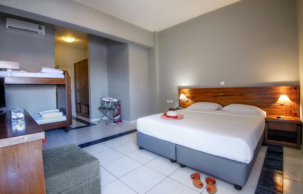 스마트라인 넵투노 비치(smartline Neptuno Beach) Hotel Image 6 - Guestroom
