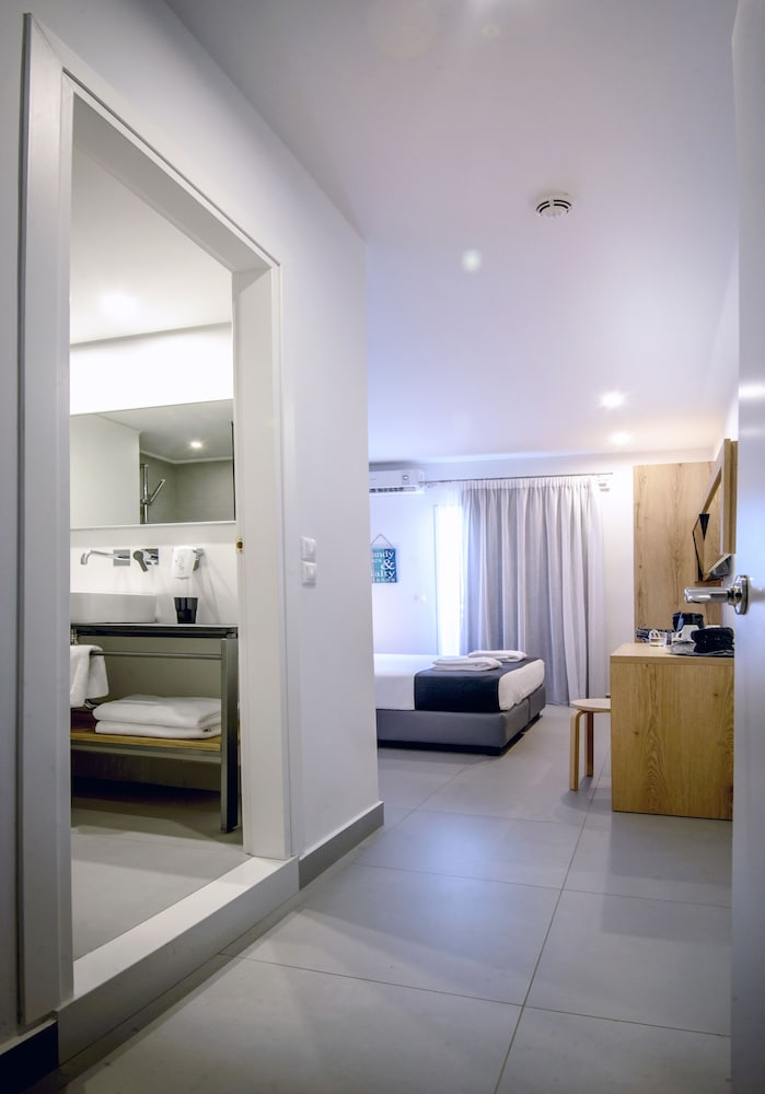 스마트라인 넵투노 비치(smartline Neptuno Beach) Hotel Image 8 - Guestroom