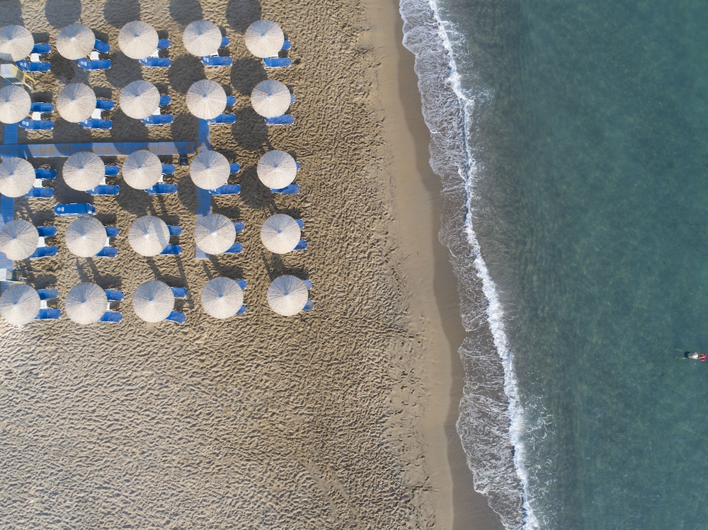스마트라인 넵투노 비치(smartline Neptuno Beach) Hotel Image 62 - Beach
