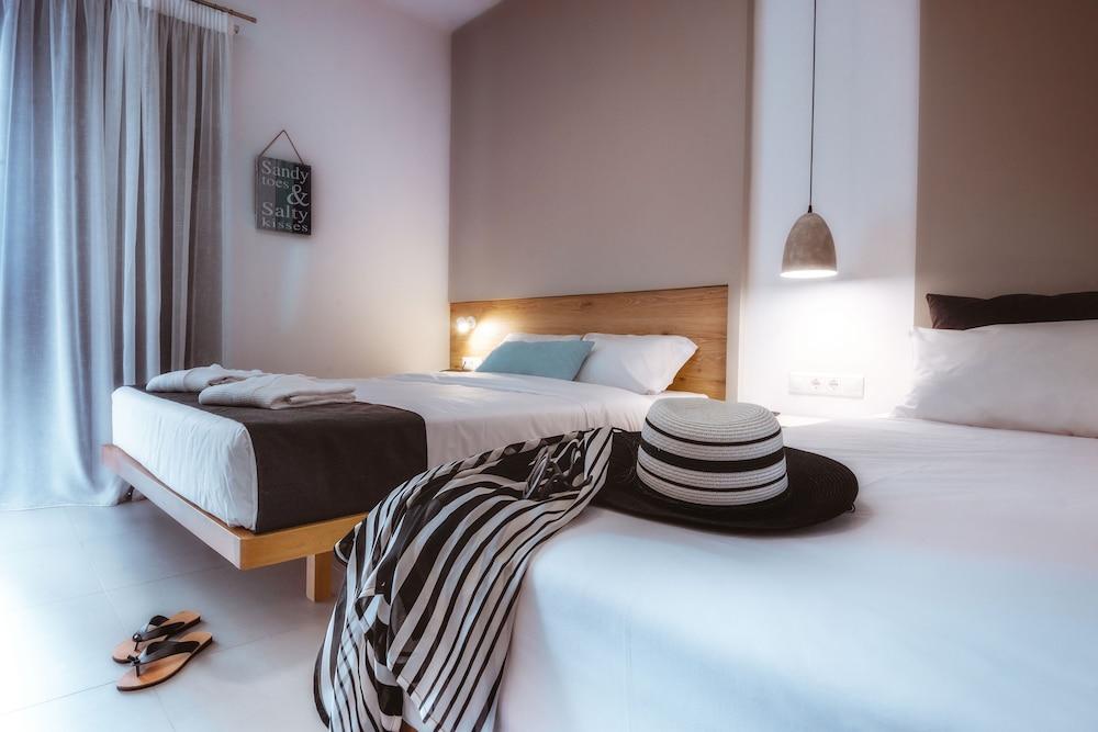 스마트라인 넵투노 비치(smartline Neptuno Beach) Hotel Image 10 - Guestroom