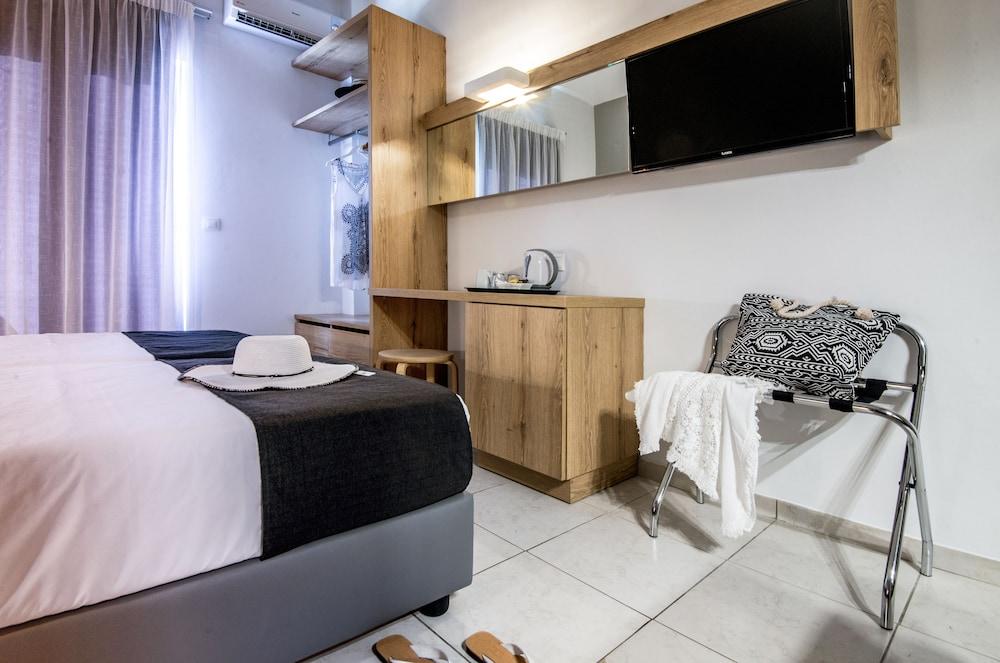 스마트라인 넵투노 비치(smartline Neptuno Beach) Hotel Image 13 - Guestroom