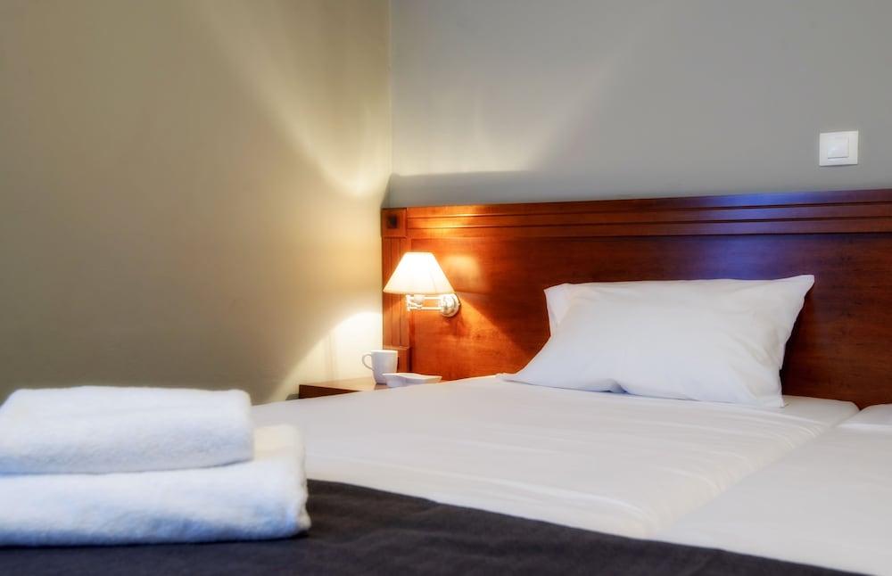 스마트라인 넵투노 비치(smartline Neptuno Beach) Hotel Image 18 - Guestroom