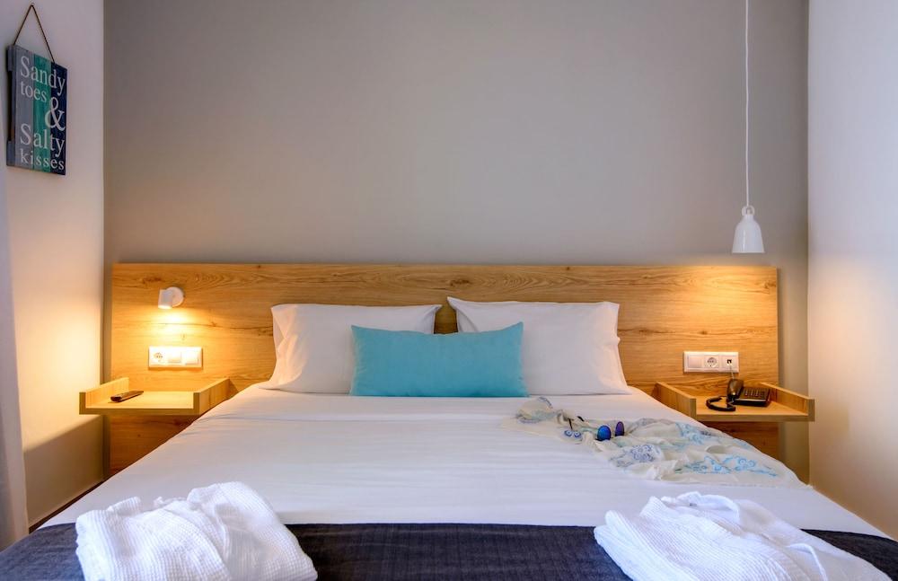 스마트라인 넵투노 비치(smartline Neptuno Beach) Hotel Image 21 - Guestroom