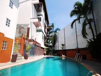 Hotel - The Album Loft at Phuket