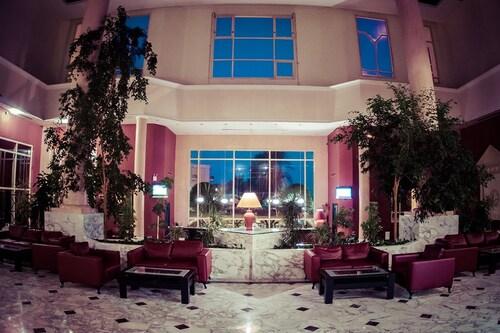 Hotel Phebus, La Marsa