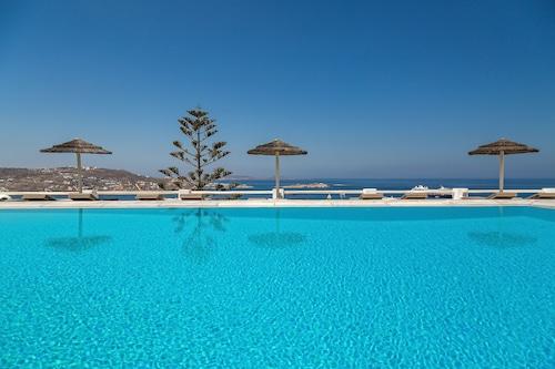Hotel Alkyon, South Aegean