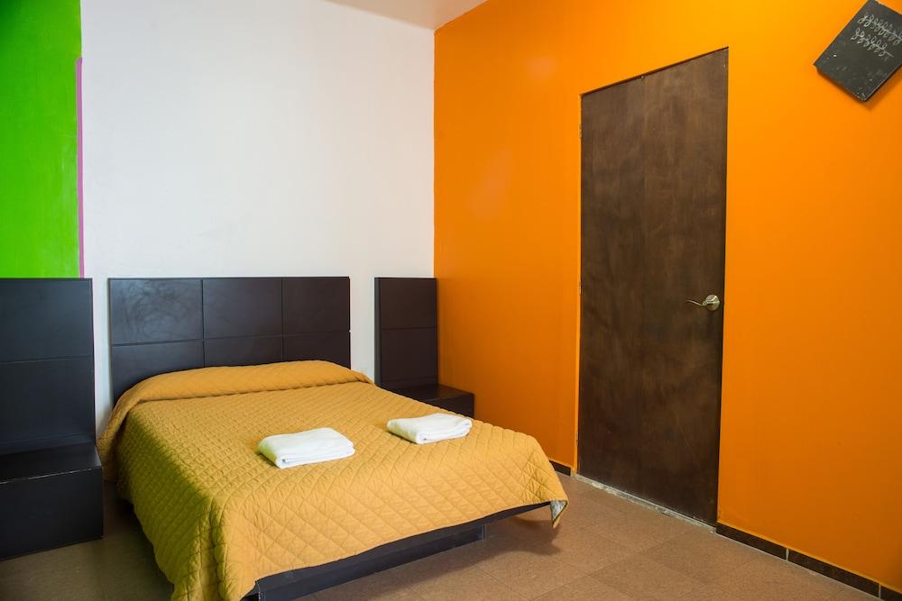 Hostal Amigo Suites Downtown, Azcapotzalco
