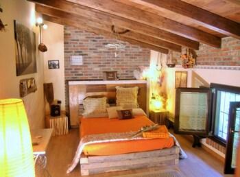 Superior Double Room (Nido di rondine)