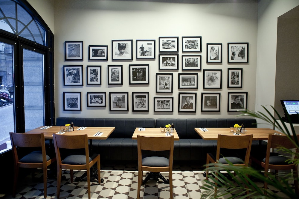 스토리스 호텔 쿰바라치(Stories Hotel Kumbaraci) Hotel Image 38 - Cafe