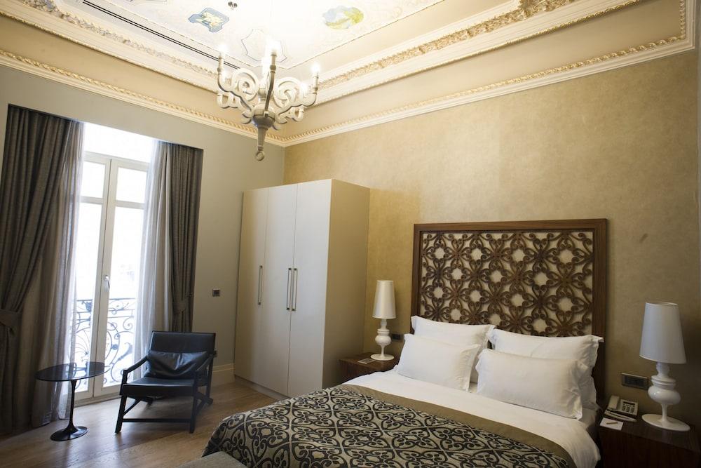 스토리스 호텔 쿰바라치(Stories Hotel Kumbaraci) Hotel Image 7 - Guestroom
