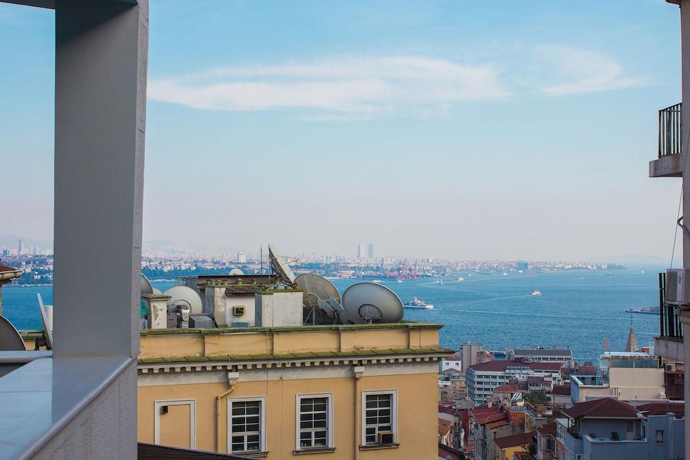 스토리스 호텔 쿰바라치(Stories Hotel Kumbaraci) Hotel Image 31 - Guestroom View